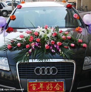 广州鑫州婚车租赁有限公司