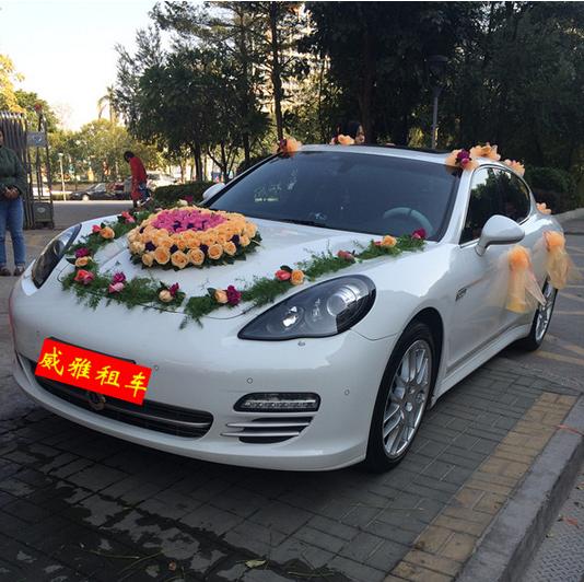 广州威雅租车有限公司